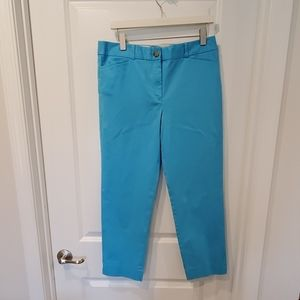 Tablots cropped pants